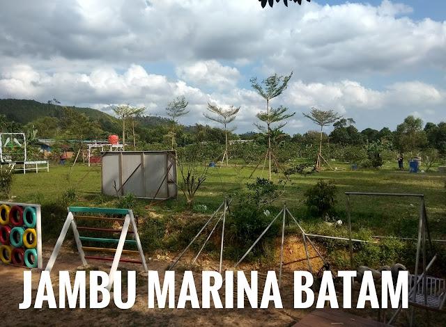 Jambu Marina Batam