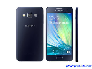 Download Firmware Samsung Galaxy A3 SM-A300H