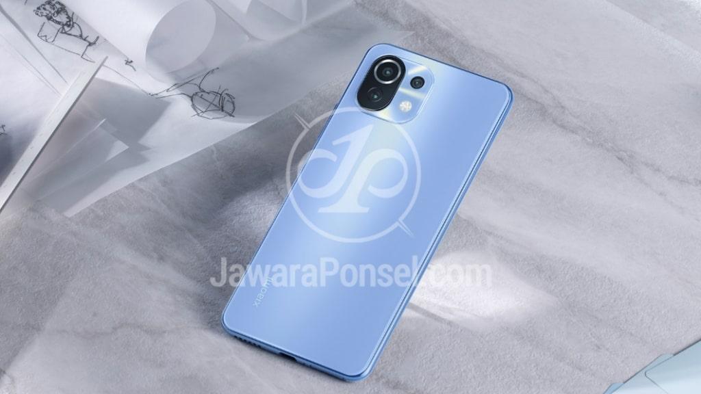 Kekurangan Xiaomi Mi 11 Lite