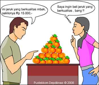 Contoh Daily Activity Pekerja Contoh Alasan