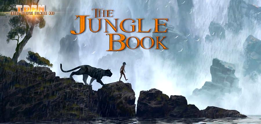 Cartea Junglei reînvie în 2015 cu regia lui Jon Favreau