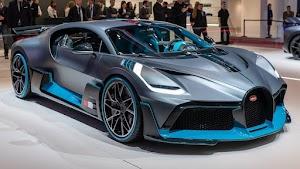 Amazing Super Car