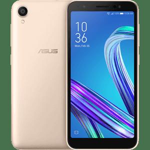 Firmware Asus Zenfone Live (L1) ZA550KL