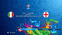 Menu Graphic EURO 2016 Pes 2013