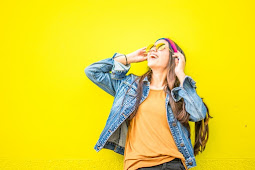 """5 Cara Bahagiakan Diri Sendiri Bila Tengah Tiada """"Mood"""""""