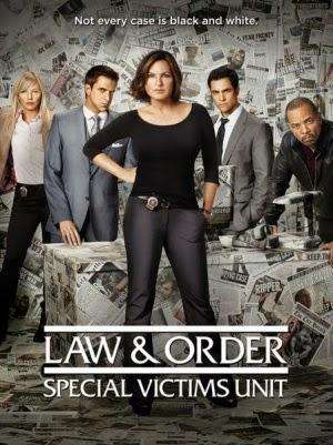 Law and Order: Special Victims Unit – Todas as Temporadas Dublado / Legendado (1999)