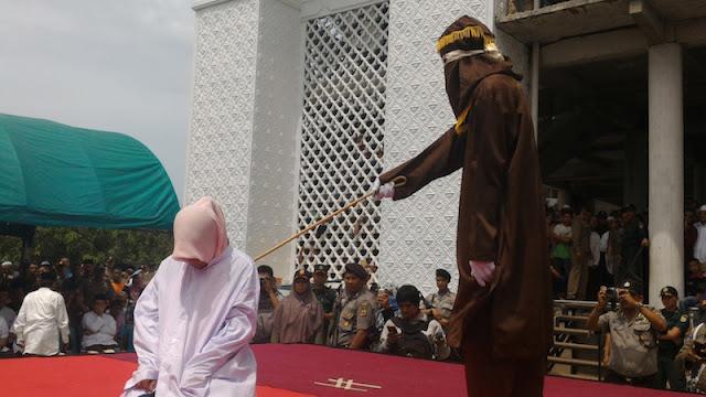 Qanun Jinayat Mulai Resmi Berlaku di Aceh, Inilah Hukumannya