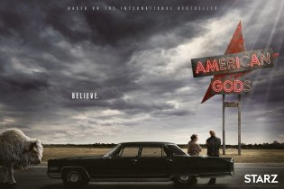 Download American Gods Season 1 Complete 480p All Episodes