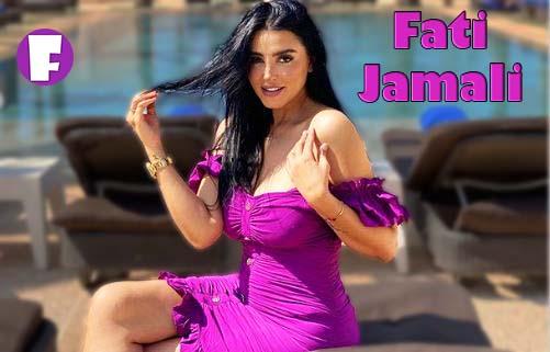 Fati jamali فاتي جمالي