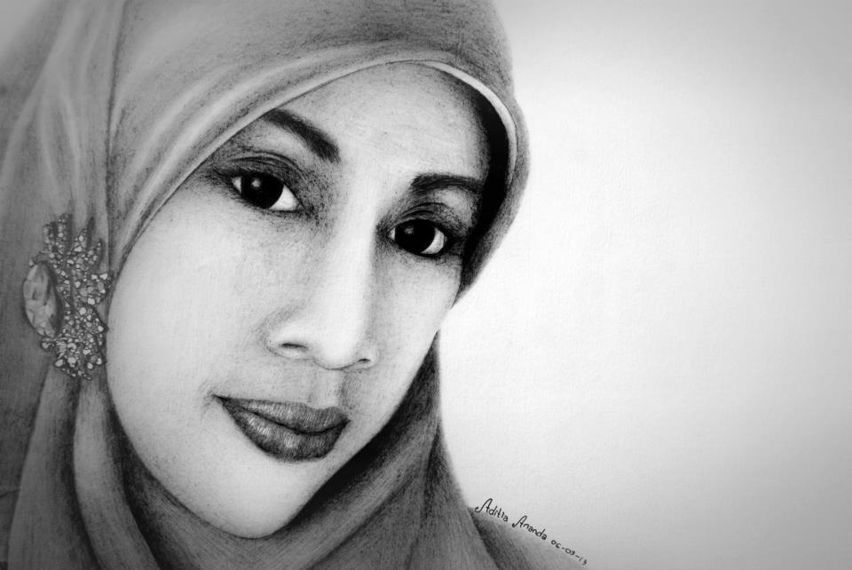 Anira Forever ♥: Realisme of Aditia Ananda (01)