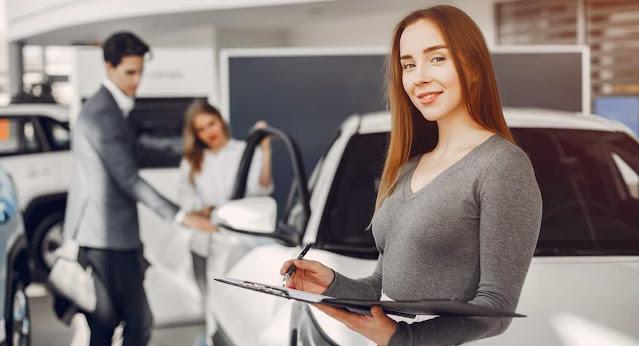 bisnis mobil bekas