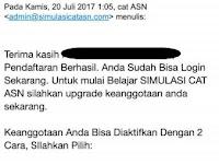 Empat Update Portal SSCN BKN yang Wajib Diketahui Pelamar