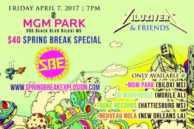 Spring-Break-Explosion-Early-Bird-Tickets-Flyer