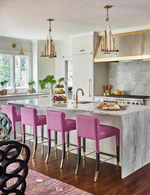cozinha planejada inspiração simples e moderna 1