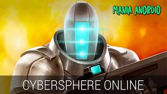 CyberSphere: Online Sci-fi shooter v1.4.8 (Mod Money)