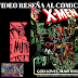 Reseña al Comic God loves, Man Kills de Xmen (Chris Claremont) Libros y otras interferencias #44