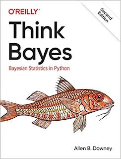 Think Bayes: Bayesian Statistics in Python 2nd Edition PDF