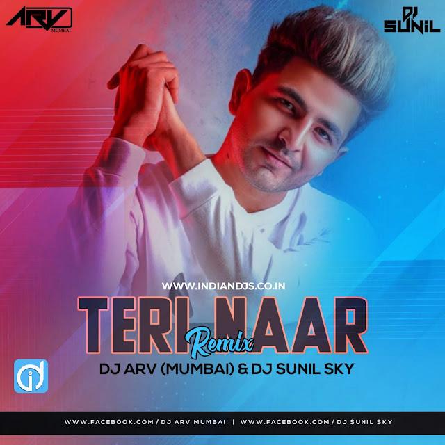 TERI NAAR DJ ARV Mumbai & DJ SUNIL SKY INDIANDJS