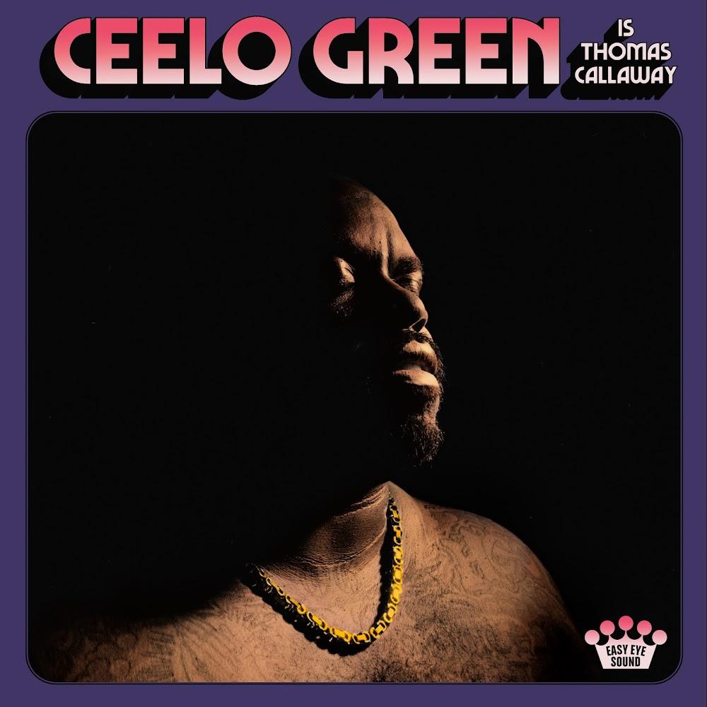 CeeLo Green Is Thomas Callaway   Albumtipp & Full Album Stream