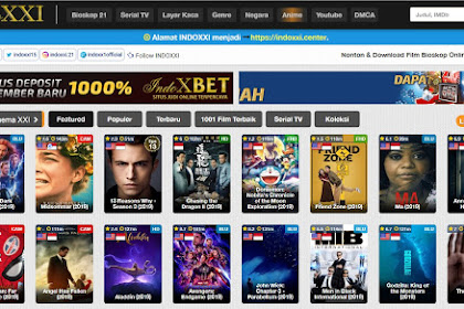 7+ Situs Download Film Sub Indo Paling Populer dan Terbaik