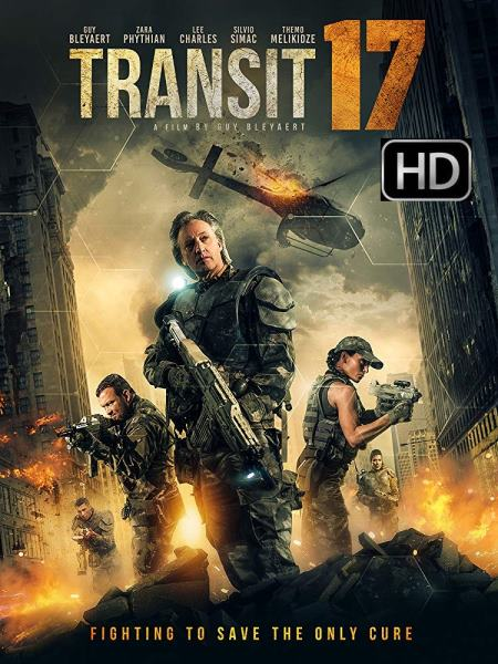 [Movie] Transit 17 (2019) 720p WEB-DL 525MB nItRo