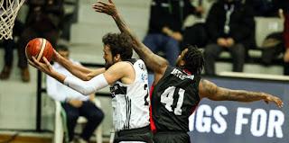 Gaziantep Basket - Beşiktaş SJCanli Maç İzle 18 Kasim 2018