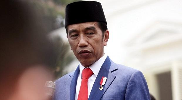 Jokowi: Peristiwa Sekecil Apapun Jangan Digampangkan