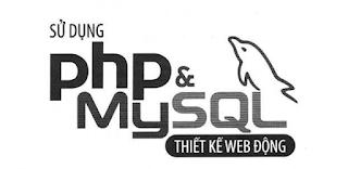 Tài liệu lập trình web - Sử dụng PHP & My SQL thiết kế web động