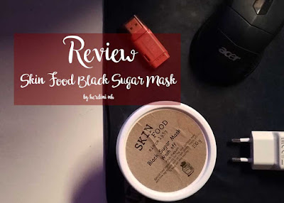 skinfood black sugar mask wash-off review indonesia