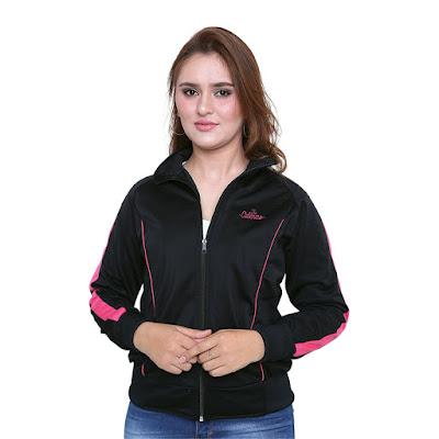 Jaket Wanita Catenzo YI 114