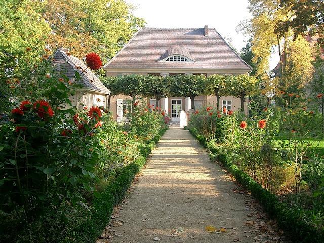 Liebermann-Villa em Berlim