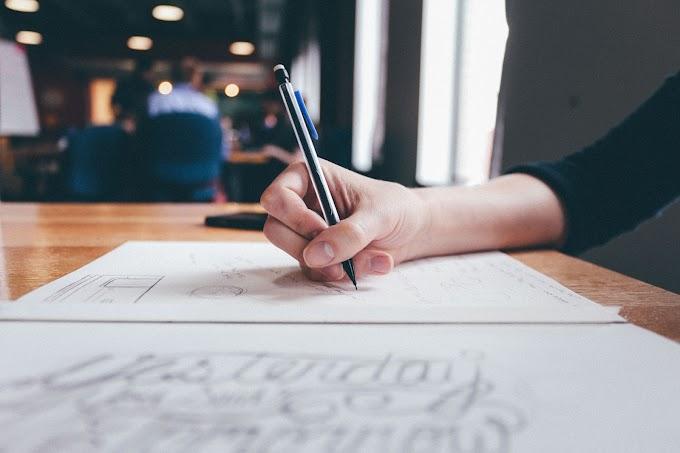 Tips Menulis Esai, Tak Sesulit Yang Mereka Bilang
