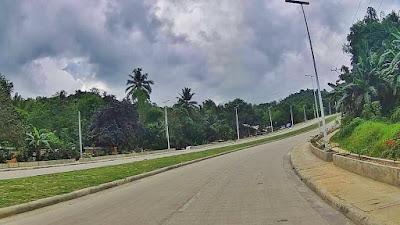 Metro Cebu Expressway