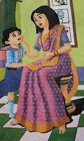 साफ़-सफाई हिंदी कहानी