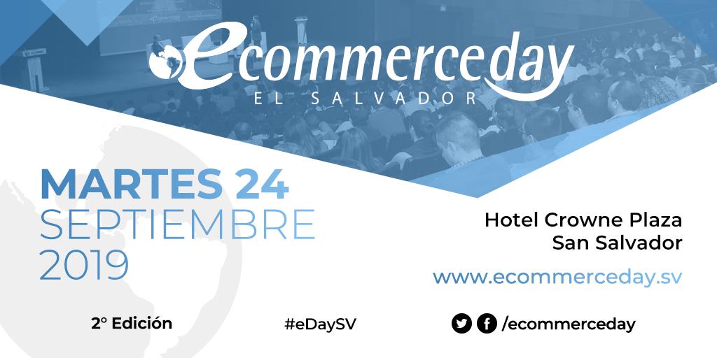 Llega el Tour eCommerce Day: El Salvador recibe al evento más importante de los negocios por Internet