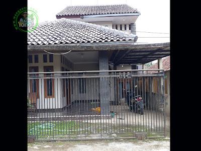 Rumah Di Jual di Kel. Dangdeur, Kec/Kab. Subang - Jabar
