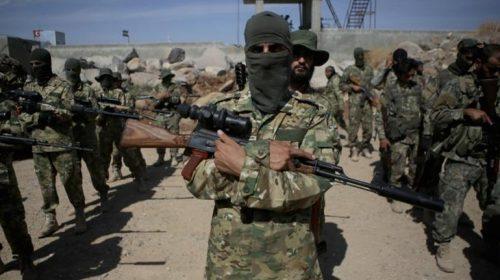 Τρομακτική προειδοποίηση Κούρδων σε Ευρώπη και Δύση: «Όταν η Τουρκία χρησιμοποιήσει…»