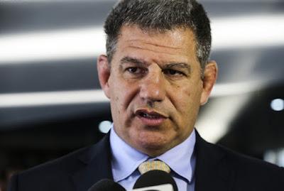 Morre o ex-secretário geral da Presidência Gustavo Bebianno