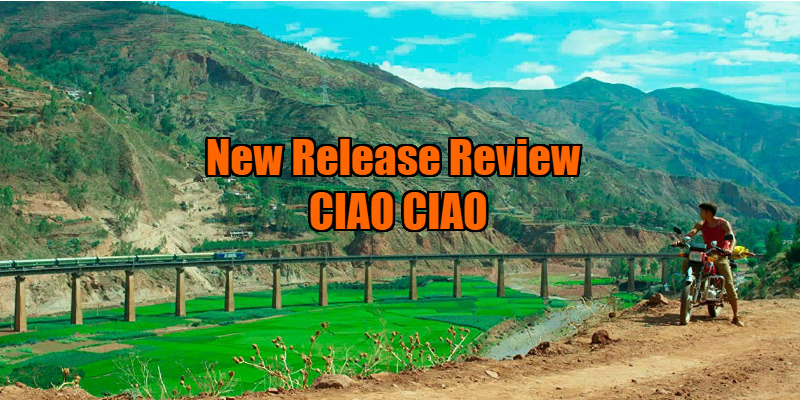 ciao ciao movie review