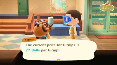 77 Bells