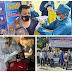 Selesai Operasi Singgalang, Seluruh Personil Polres Pasaman Barat Jalani Tes Swab dan Vaksinasi Sinovac