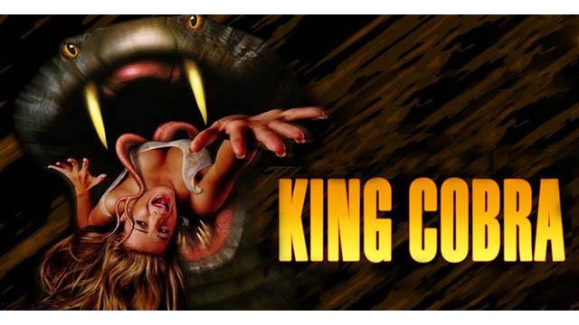 King Cobra (1999) English Movie 720p BluRay Download