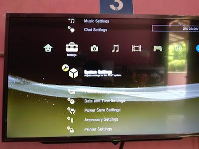 Cara Update PS3 OFW 4.82 Offline