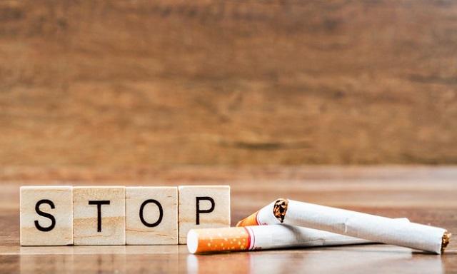 15 نصيحة للإقلاع عن التدخين