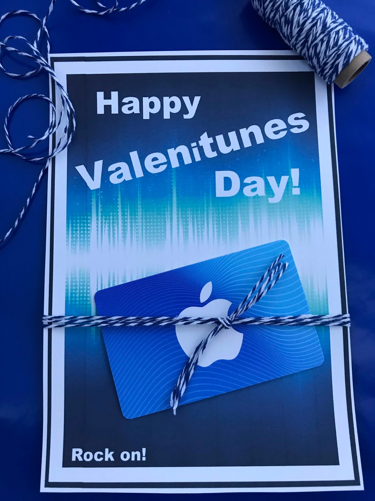 image about Printable Itunes Gift Card titled mice paige weblogs: Valentine iTunes Reward Card Printables