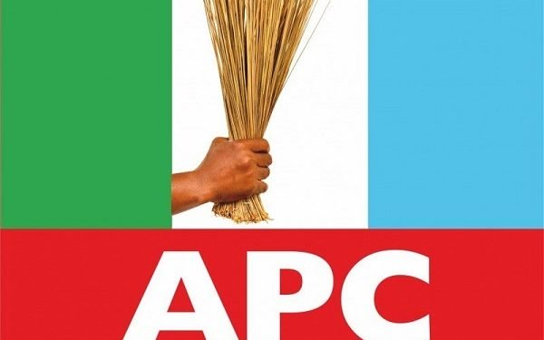 JUST IN: APC nullifies suspension of Fayemi, Ojodu, others