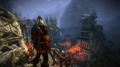 Download The Witcher 2 Assassins of Kings Torrent PC