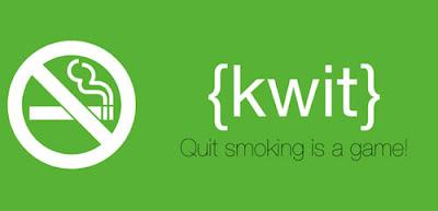kwit para iphone te ayuda a dejar de fumar