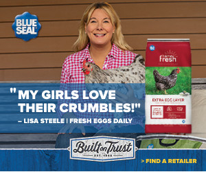 Poultry - Blue Seal