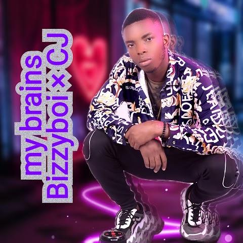 Music: Bizzy Boy X CJ Ryhmes - My Brains